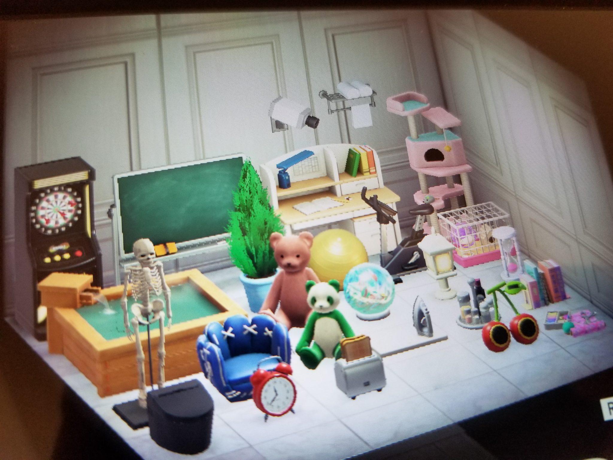 あつ森ジョニー い なくなっ た 【あつ森】ジョニー家具一覧とカラバリ(色)【あつまれどうぶつの森】...